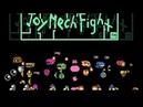 Альманах жанра файтинг - Выпуск 37 - Joy Mech Fight