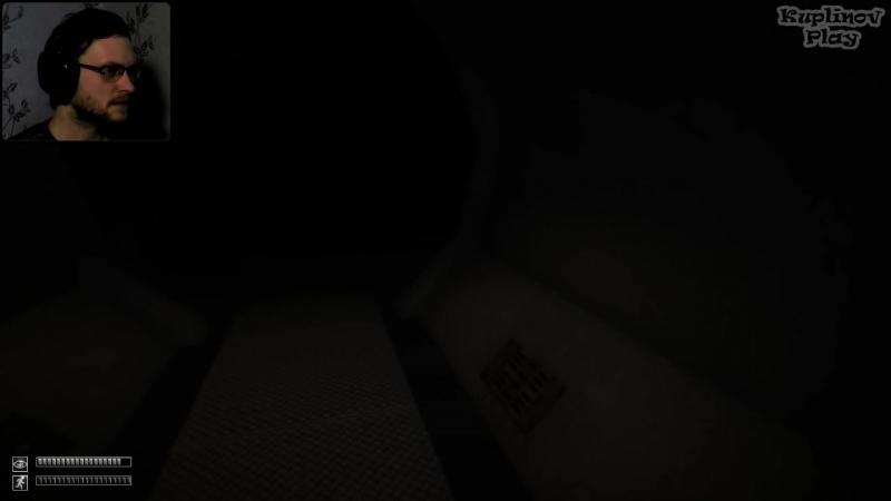 [Kuplinov ► Play] SCP Containment Breach 0.9.3 Прохождение ► Дурачок ► 4
