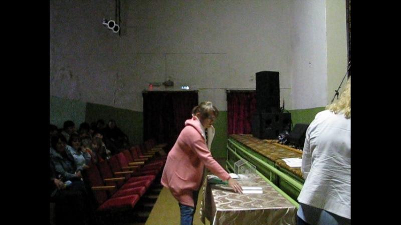 20 06 2018 Состоялась жеребьевка по отбору конкурсной комиссии часть 2