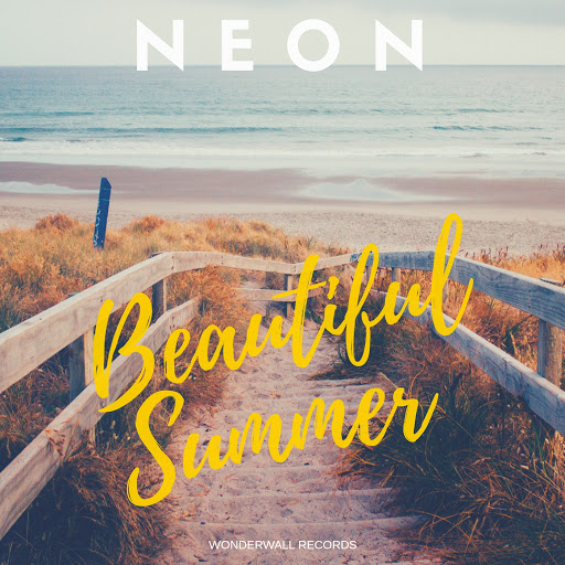 NeON альбом Beautiful Summer