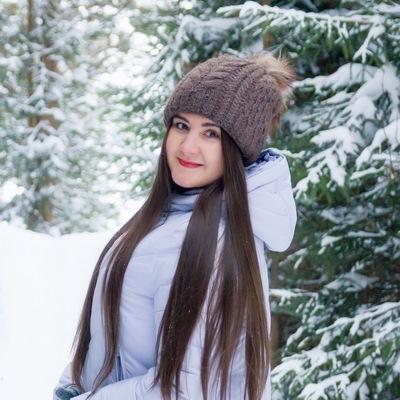 Юлия Курзенева