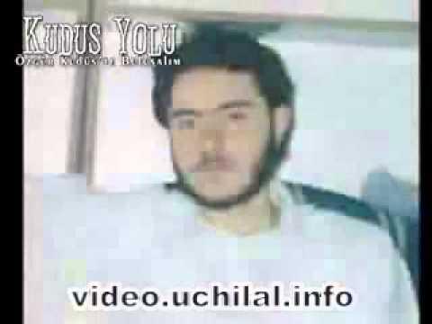 Турецкие добровольцы, погибшие в Чечне