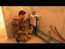 Монтаж водопровода Stout