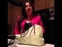 Lipstick In Your Valentino Bag Vine