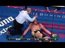 Tyson Fury Vs Deontay Wilder Round 12 (Undertaker Theme)