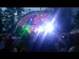 DJ TARANTINO в Центральном парке