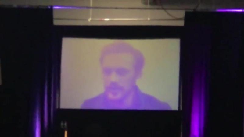 Сэм Хьюэн на CEC по скайпу 3 смотреть онлайн без регистрации