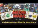 Meow Wars - Teaser 2017