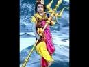 Танец Шива-Шакти (Ардханаришвары)