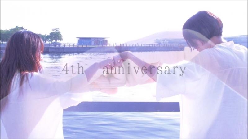 雨レロ×shino 4周年 命に嫌われている。 踊ってみた sm33559366