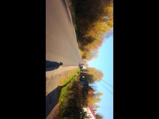 дети на дороге глинки ул. Парковая (нужно перевернуть экран)