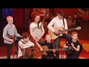 Trad Supergroup The Late Late Toy Show