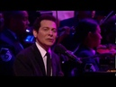 Michael Feinstein performs The More I See You and There Will Never Be Another You