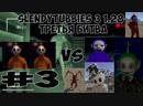 Slendytubbies 3 Multiplayer 1.28 ТРЕТЬЯ БИТВА КОМАНДА ПАШКИ VS ДВУХ ARROW TUBBIES