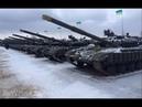К Мариуполю двинулась колонна военной техники ВСУ: сводка о военной ситуации в ДНР