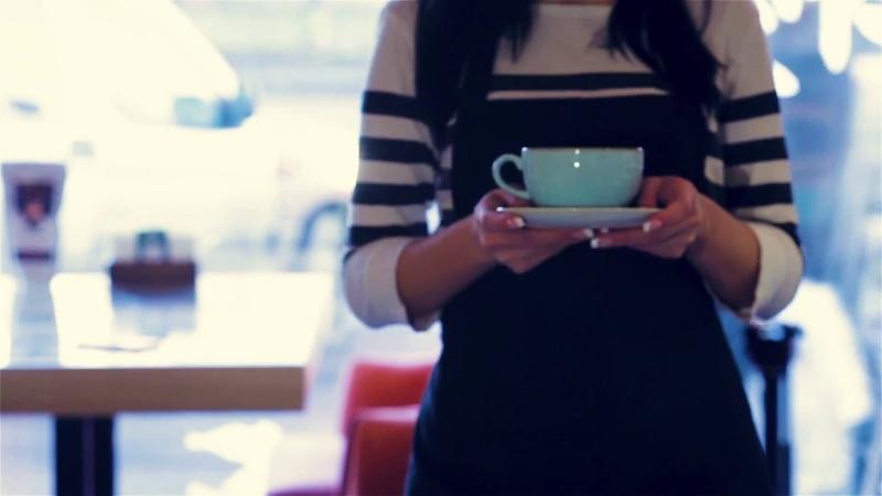 Coffee Go. Драйв жизни