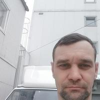 Анкета Михаил Сидоров