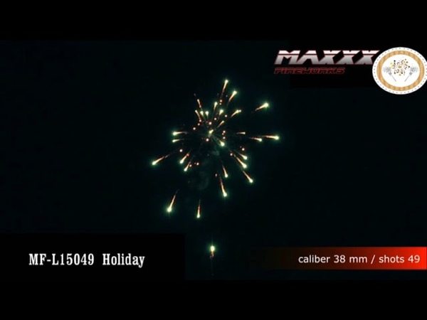 MF L15049 Holiday