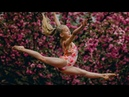 Гимнастке 8 лет а что она вытворяет Клип - Gymnastics Isabelle 2