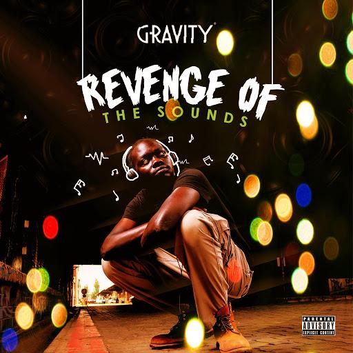 Gravity альбом Revenge of the Sounds