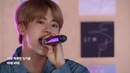 ARMYPEDIA 'BTS TALK SHOW'│No More Dream Live Band Ver Just One Day 하루만 I Like It 좋아요 Live