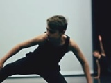 BEYOND ballet why and how - Boys Action