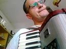Akcent - tabu tibu akordeon