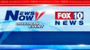 LIVE Continuing coverage of SoCal earthquake FOX LA