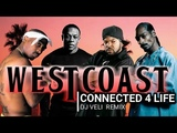 Ice Cube DR DRE 2Pac Snoop Dogg Mack 10 - Connected 4 Life 2018 Banger
