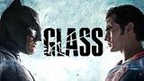 Batman V Superman trailer - (GLASS style)