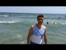 На море в Румынии