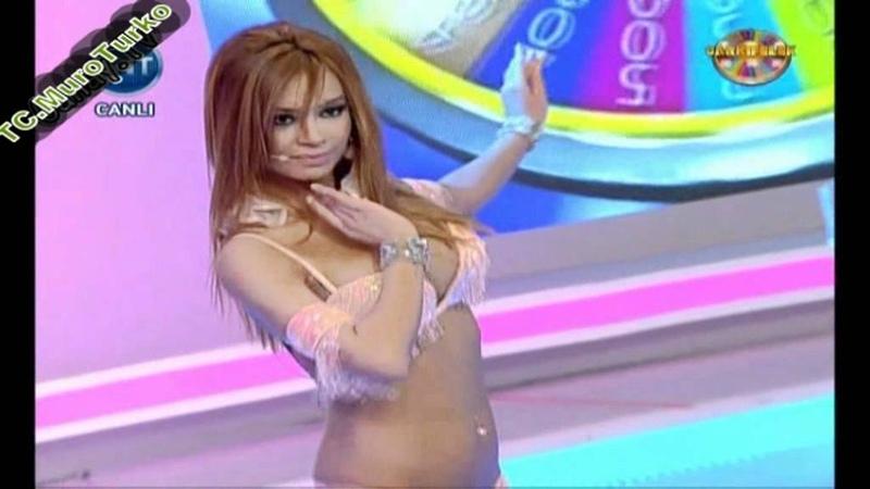 Oryantal Didem-İri Gögüsler Ve Dans Show