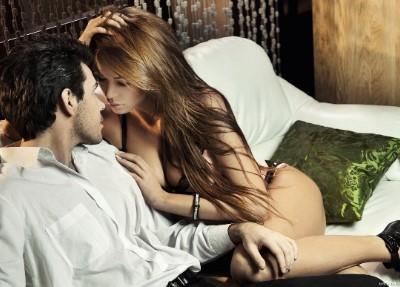 Как скромной девушке стать богиней секса для своего мужчины
