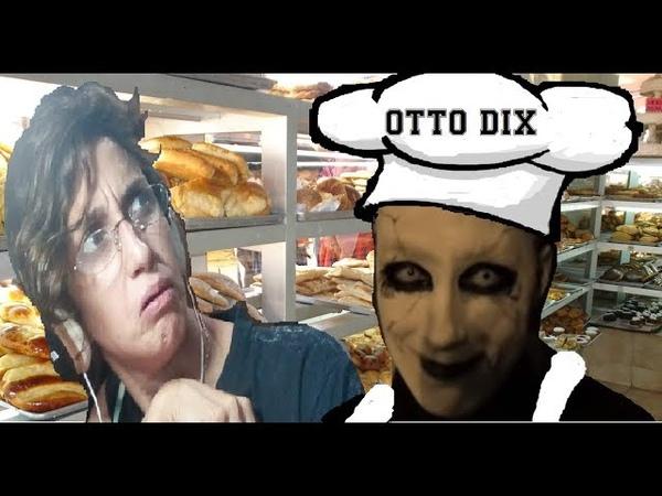 Vamo' ver video mbae TZVA Otto Dix el Panadero