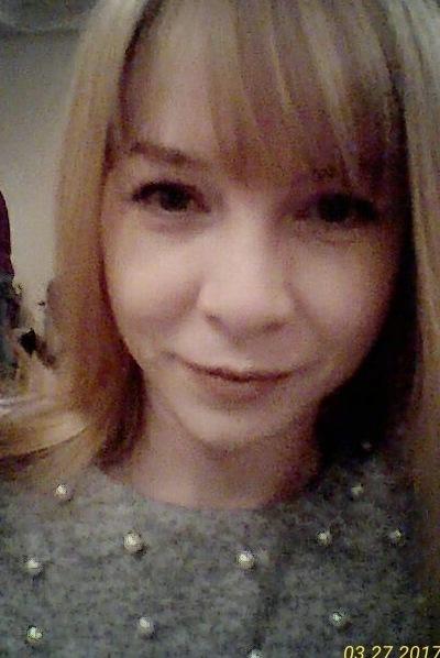 Татьяна Шиляева
