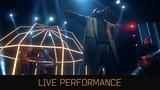 K-391 w Wyclef Jean - Mystery (Live Performance)