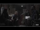 Бойтесь ходячих мертвецов 4 сезон 13 серия Алисия Кларк и Алтея 3