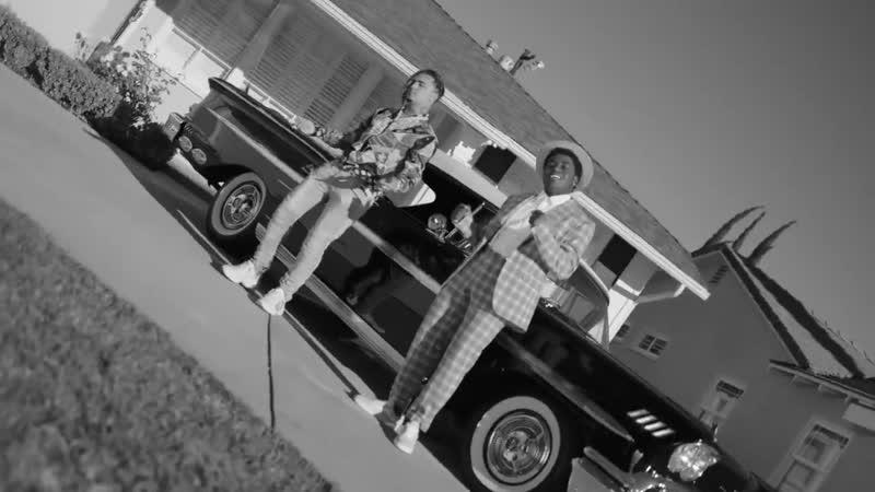 Kodak Black - Gnarly (Feat. Lil Pump)