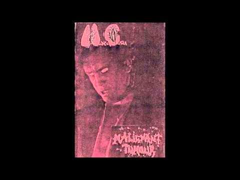 Malignant Tumour - 13 Tracks