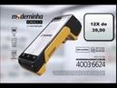 Comprar Nova Máquina de Cartão de Crédito Moderninha Smart
