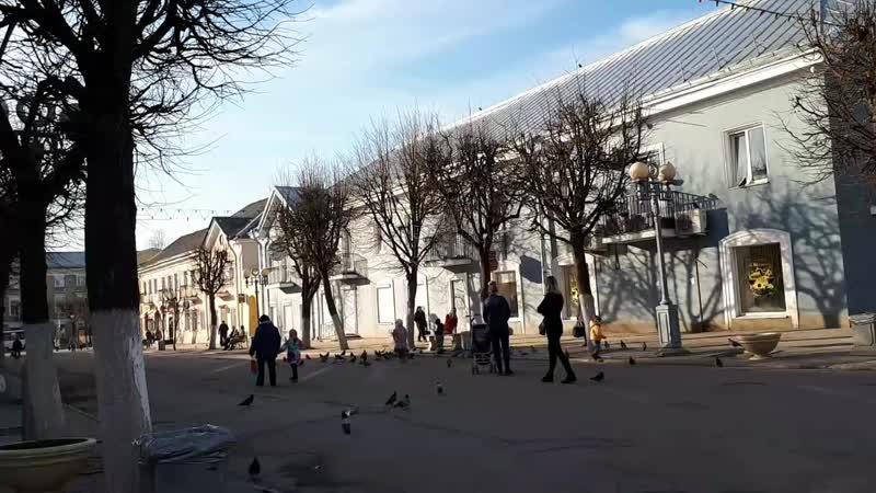 1) г.Гатчина ул.Соборная 05.04.2019