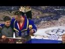 Қазақстан барысы - 2017. Еламан Ерғалиев