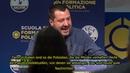 Salvini dankt Brasilien für Auslieferung von Linksextremen Bin stolz, deren Feind zu sein