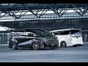 Rowen International Toyota ALPHARD Toyota Vellfire 2018