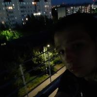 Анкета Кирилл Сойр