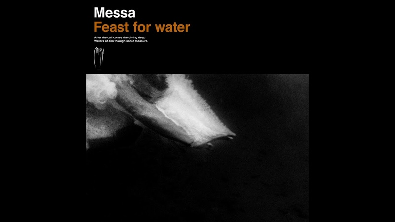 Messa - Feast for Water (Full Album 2018)
