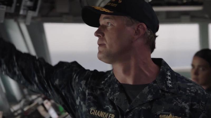 Трейлер 5 сезона сериала Последний корабль (2018)