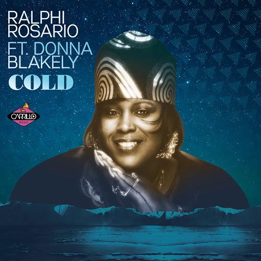 ralphi rosario альбом Cold (Remixes)