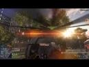 Battlefield 4 5-ти местный Little bird