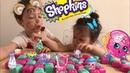 Shopkins season 5 коллекция шопкинс сезон 5 распаковка детских игрушек